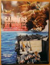 CARRIERS AT WAR SSG Commodore 64 game