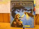 Album Completo Atlantis de Panini