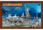 Warhammer Fantasy NEW High Elf Chariot (1 Box)