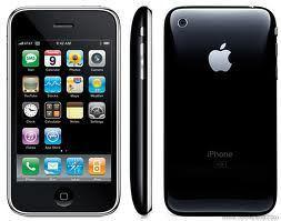 Iphone 3GS 16G Jailbreak 4.0.1 + carcasa + protec.panta
