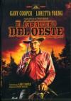 EL CABALLERO DEL OESTE - Western en DVD -  Gary Cooper