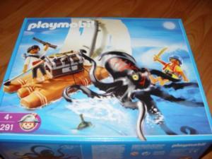 Playmobil referencia 4291
