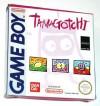 Tamagotchi - Nintendo Game Boy - Boxed Game & Manual