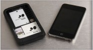 YOSION APPLE PEEL520 iPod Touch to iPhone 1st Class Rec