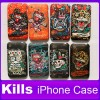 8 pcs Hard Back Skin Case Cover For Iphone 3g 3gs U 1