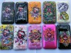 10 piece hard color case cover for iphone 3G 3GS/G10A
