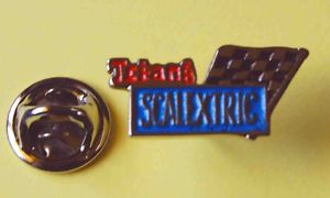PIN TRIANG EXIN SCALEXTRIC