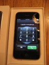 Apple iphone 3G White (16GB) (AT&T)