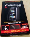 NEW Zagg Invisible Shield Full Body-Apple iPhone 3G