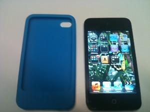 Ipod Touch 32Gb. Cuarta generación, 1 mes de uso - 203.5 EUR - Pujas ...