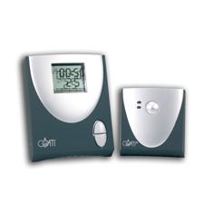 Termostato programable portatil coati 12655 nuevo 48 eur - Termostato inalambrico precios ...