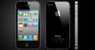 Apple iphone 4 Black 16GB  SW 4.1 Jailbroken 02.10.04