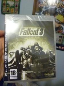Fallout 3 ╬Nuevo y precintado╬,