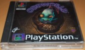 Oddworld : Abe's Oddysee - PS1 Game