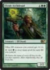 Elvish Archdruid x4 MTG 2011 Core M11 RARE Magic *MINT