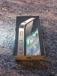 iPhone 4 16 GB de Movistar ¡PRECINTADO!
