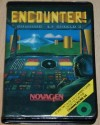 ENCOUNTER !  - commodore 64  game -