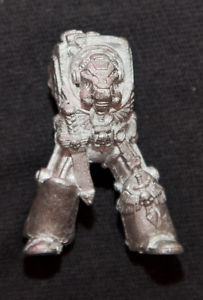 Deathwing Terminator Body (metal)