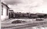 RENFE Spanish Railways Steam 241 2072 Miranda D Ebro 65