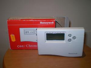 Termostato programable honeywell cm 67 nuevo 47 eur - Termostato inalambrico precios ...