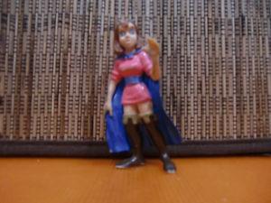 Figura PVC - DRAGONES Y MAZMORRAS - COMICS SPAIN