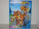 Playmobil - 4433 Vikings Forteresse - neuf