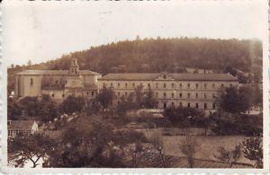 Spain Miranda de Ebro AMB 7 Porte-Correo Cover postcard