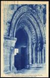 Postal antigua: Miranda de Ebro. Ig de San Nicolás