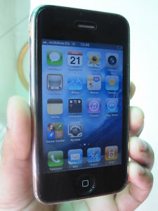 ORIGINAL APPLE IPHONE 3GS 16GB - LIBRE
