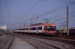 SPAIN RAILROAD RENFE 470.019 ORIGINAL SLIDE