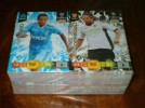 SET PANINI ADRENALYN CHAMPIONS LEAGUE 2011 BASE CARDS