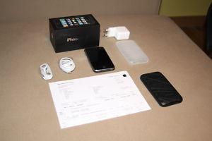 iPhone 3GS 16GB libre de origen