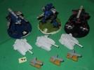 Epic 40k Shadowsword Deathstrike Reaver Titan Legion 9V