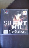 Silent hill, game for the PS1/2