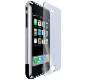 New Clear Screen Protector for Apple iPhone 3G 3GS