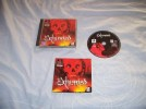 EXHUMED PS1 GAME