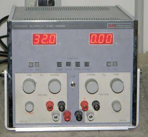 Promax FAC-662B power supply