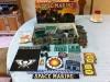 Epic Warhammer 40K: Space Marine Box Set, on sprue