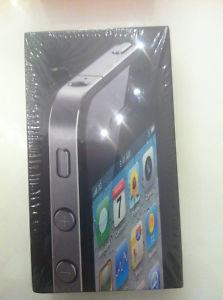 iPhone 4 - Precintado - 2 años garantía