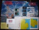 Fighter Command Big Box SSI game for Commodore 64
