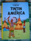 Tintín en América - NUEVO, Hergé, Español, Ed. Juventud
