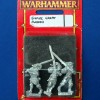 Warhammer EMPIRE GREAT SWORDS metal OOP 90 greatswords