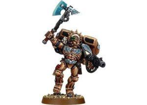 Warhammer 40k Comandante Dante / Angeles Sangrientos