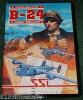 B24 COMBAT SIMULATOR - commodore 64  game  - SSI