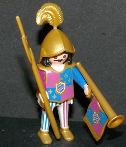 Playmobil Special 4568 Schlosswache