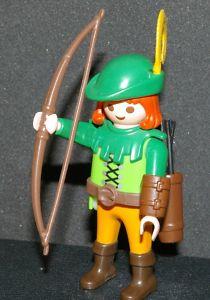 Playmobil Special 4582 Robin Hood