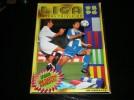 ALBUN DE CROMOS DE FUTBOL DE ESTE TEMPORADA 95/96(NUEVO