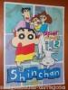 album SHIHCHAN 2 de PANINI             faltan 35 cromos