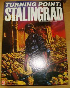 Avalon Hill: Turning Point Stalingrad