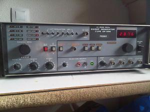 Generador de Barrido PROMAX EP656